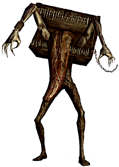 Dark Souls Mimic Screenshot