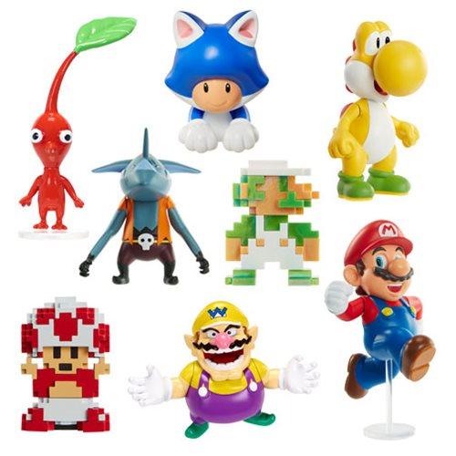 Nitendo Toys 86