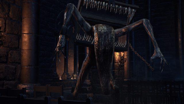 Mimic Dark Souls 3 Screenshot