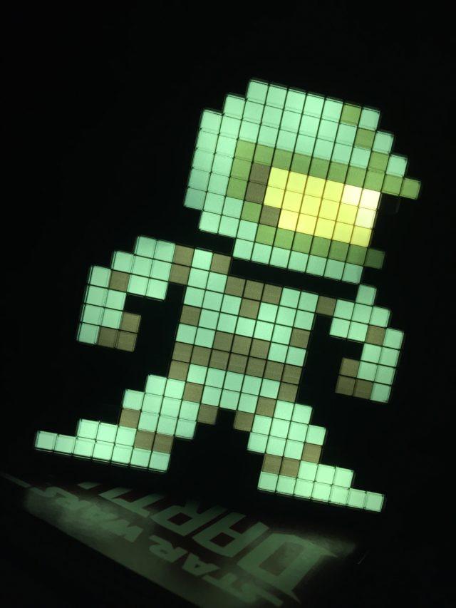 Light Up Master Chief Pixel Pals Figure PDP