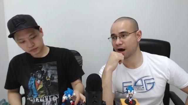 F4F Q&A 41 Screenshot GNZ Sonic Boom8 Figures