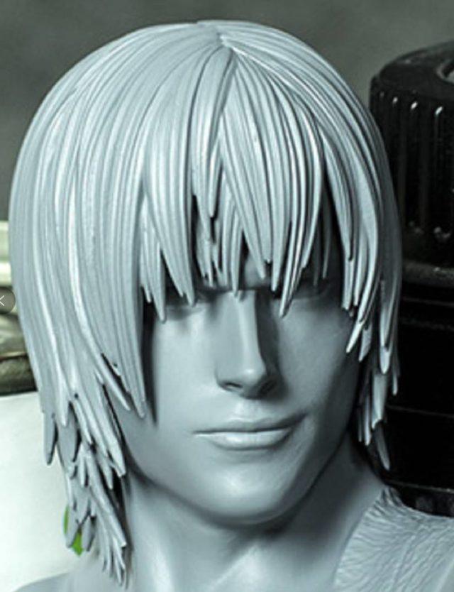 F4F Dante Statue 3D Print Devil May Cry