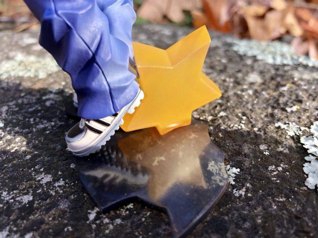 Static Arts Riku Statue Star on Base